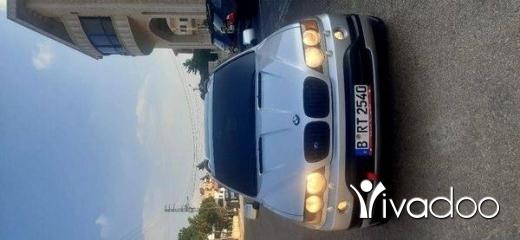 BMW in Jidra - Bmw w x5 3.0 i model 2001 look M Technik cleen Carfax