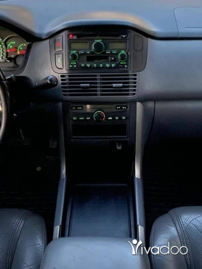 Honda in Beirut City - Honda pilot 2003 whtps 03798545