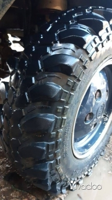 Motorbike Parts & Accessories in Beirut City - Dwelid range rover 31/10.5/16 03923029 1,200, 000 alf aw 150$