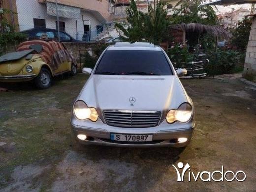 Mercedes-Benz in Rmeileh - Marcedes.benz