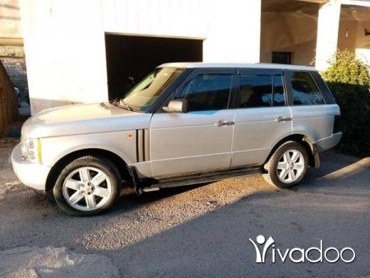 Rover in Charoun - RANGE VOGUE 2003 8V