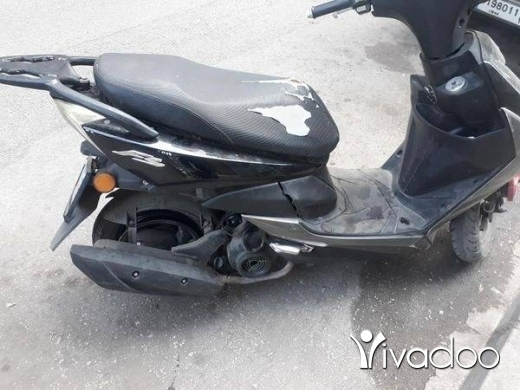 Motorbikes & Scooters in Tripoli - FS 150cc