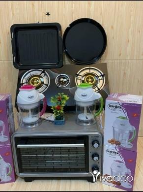 Appliances in Beirut City - أدوات كهربائية