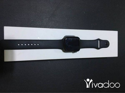 Phones, Mobile Phones & Telecoms in Kour - Apple watch serie 4 44mm