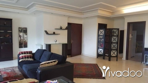 Apartments in Beirut City - !!!! Hot Deal in Ain Saade ! ( Full Check, Under Market Price !!!! )