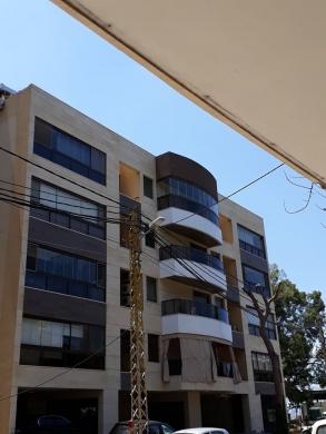 Apartments in Sad el-Baouchrieh - شقة 140م للبيع في منطقة السبتية