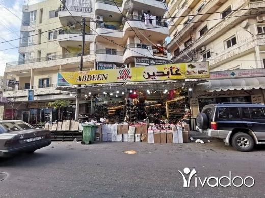 Clothes, Footwear & Accessories in Tripoli - معرض عابدين طرابلس القبه اول شارع الجديد علقو وربحو أخر تعليق بيربح قطعه