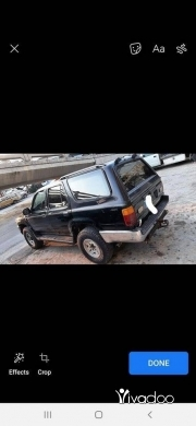Toyota in Beirut City - Toyota 4runner for more info 70/399457