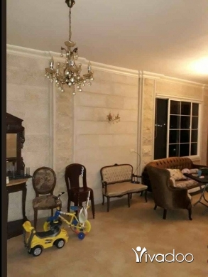Apartments in Beirut City - شقة سوبر دوبلكس فخمة