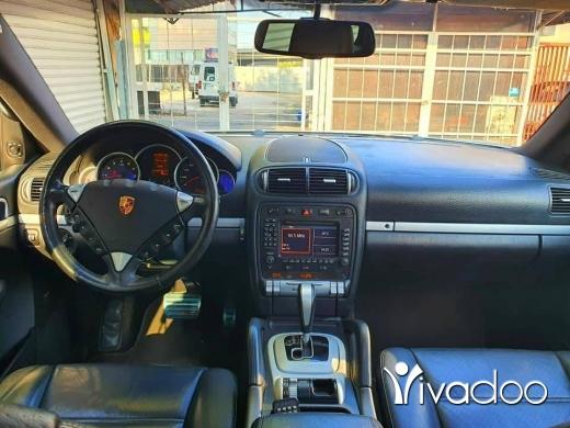 Porsche in Beirut City - Porsche Cayenne S 2008 ☎️ 71 046775 ( 8700 $ cash نهائي ليس لدي واتساب