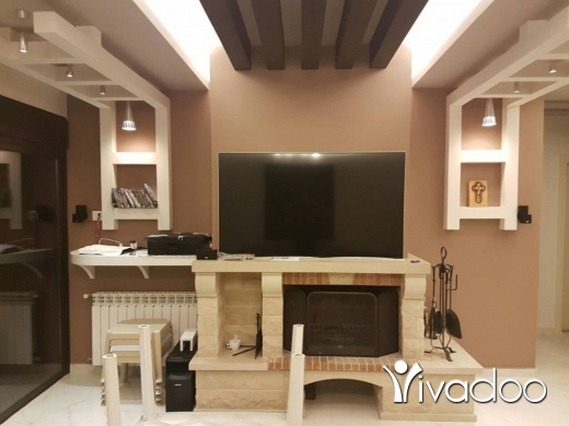 Apartments in Hrajel - Furnished Apartment with terrace for sale in hrajel