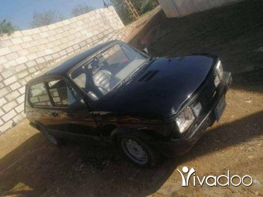 Fiat in Tripoli - for sale