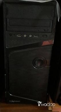 Computers & Software in Nabatyeh - كمبيوتر كور I3 الجيل الثالث كامل