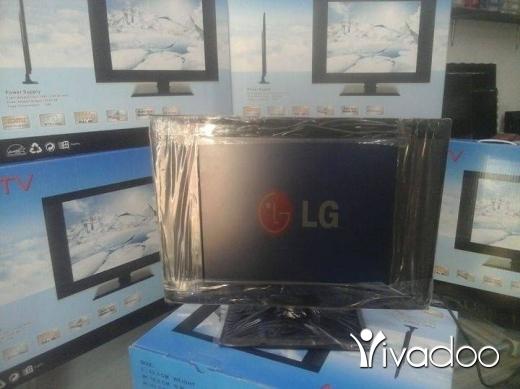 TV, DVD, Blu-Ray & Videos in Tripoli - LG 17 INCH