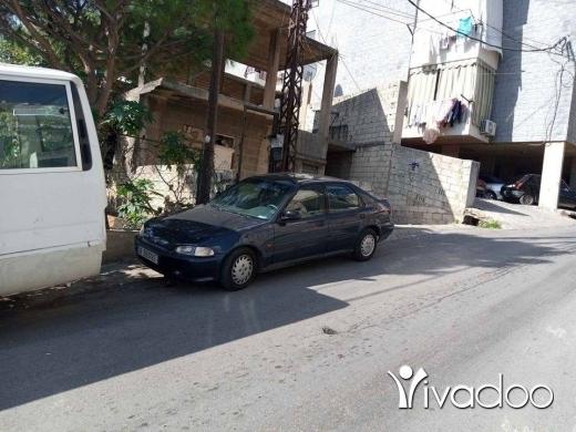 Honda in Beirut City - for sale