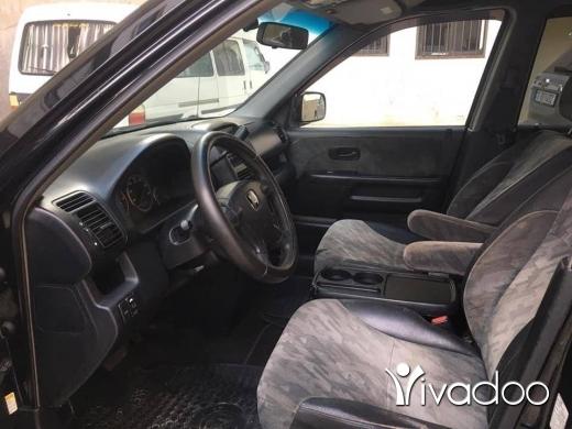 Honda in Tripoli - CR-V
