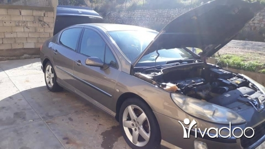 Peugeot in Beirut City - ‎Pejoe model 2005 ankad 2020 micanik boya farch kahraba dwelib jnouta top (2500$) 70324394 طرابلس‎
