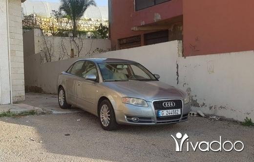 Audi in Beirut City - Audi A4 1.8t 2006