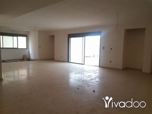 Apartments in Sahel Alma - L07491-A High-End Apartment for Sale in Sahel Alma with Big Terrace