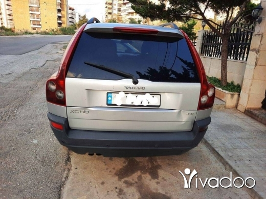 Volvo in Beirut City - Volvo xc90 2005 03/091493