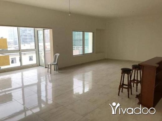 Apartments in Clemenceau - للإيجار شقة بدون فرش ، بيروت ، كلمنصو