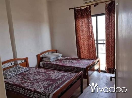 Apartments in Tarik Jdideh - للإيجار شقة مفروشة ، بيروت ، طريق الجديدة