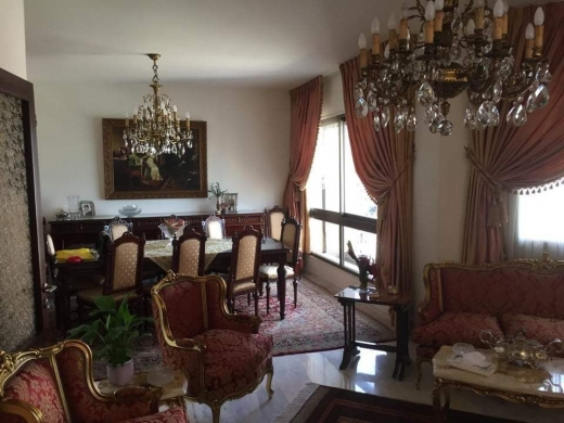 Apartments in Mousseitbeh - للإيجار شقة بدون فرش ، بيروت ، مصيطبة