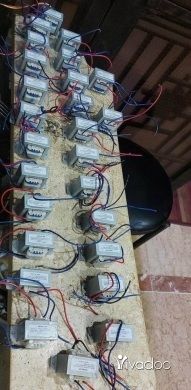 Appliances in Beirut City - محول ترنس 220 × 12v