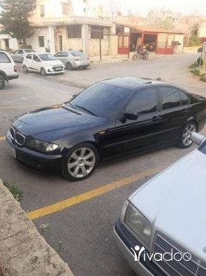 BMW in Saida - Bmw E46 325i 2003