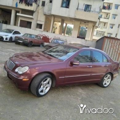 Mercedes-Benz in Halba - C240