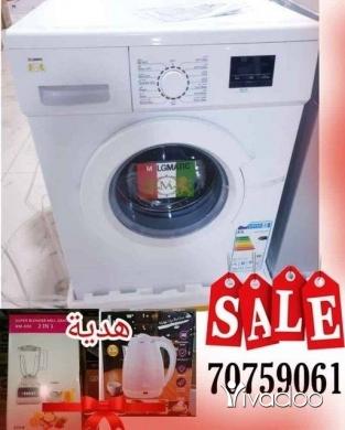 Appliances in Beirut City - عرض جنون