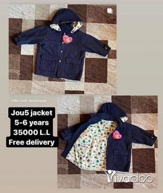 Baby & Kids Stuff in Beirut City - Kids wear