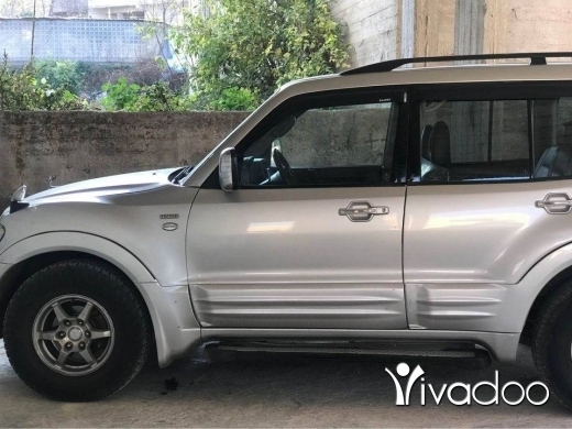 Mitsubishi in Tripoli - mitsubishi pajero 2001 limited full option