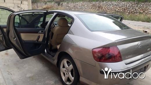 Peugeot in Beirut City - Pejoe model 2005 ankad 2020 kelchi fiya chegal metel sewar (2500$) 70324394طرابلس ديرعمار