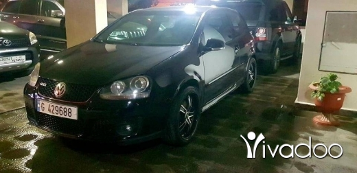 Volkswagen in Beirut City - Golf mk5 gti