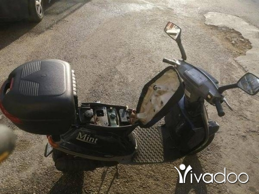 Motorbikes & Scooters in Choueifat - موتسيك منت