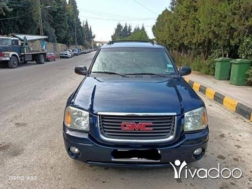 GMC in Tripoli - GMC ENVOY 2002 super clean