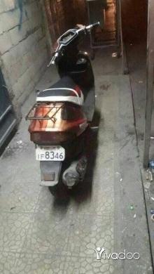 Motorbikes & Scooters in Tripoli - مكنه خارقه