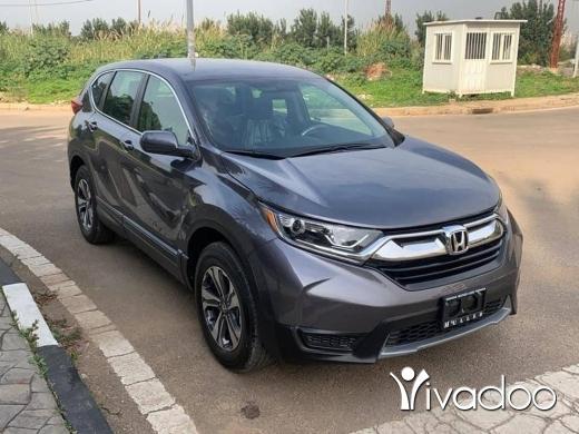 Honda in Beirut City - Honda CRV 2019