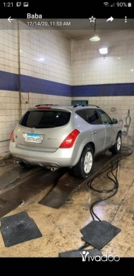 Nissan in Beirut City - Nissan murano 2004 se awd