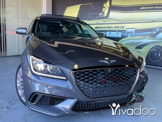 Chevrolet in Beirut City - genesis v8