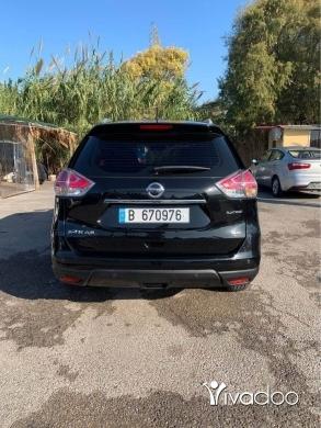 Nissan in Tripoli - Nissan xtrail SV