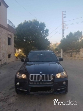 BMW in Beirut City - X5 2009 x drive 4.8 full 03114482