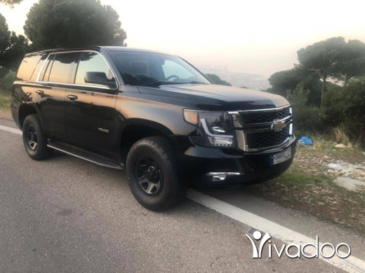 Chevrolet in Beirut City - Tahoe 2016