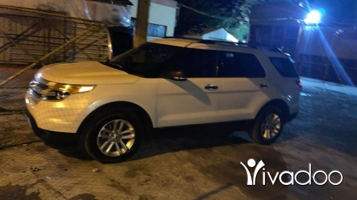 Ford in Beirut City - 2012 Ford explorer