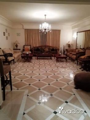 Apartments in Ain Mreisseh - للإيجار شقة مفروشة ، بيروت ، عين المريسة