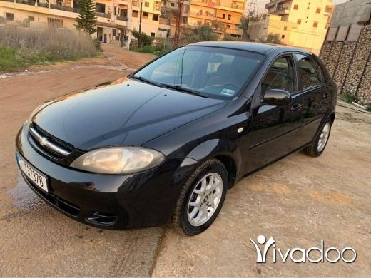 Chevrolet in Tripoli - Chevrolet optra