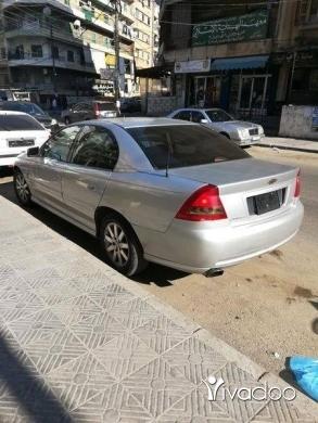 Chevrolet in Tripoli - Chevrolet lumina 2003