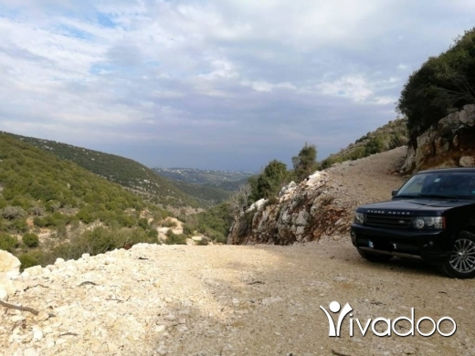 Land in Bijdarfel - L07226 - Land for Sale in Bijdarfel Batroun