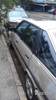 Toyota in Tripoli - تويوتا كرينا تو